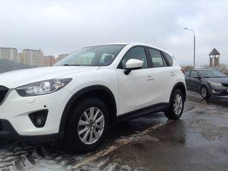 Купить б/у Mazda CX-5 с пробегом: продажа - Auto ru