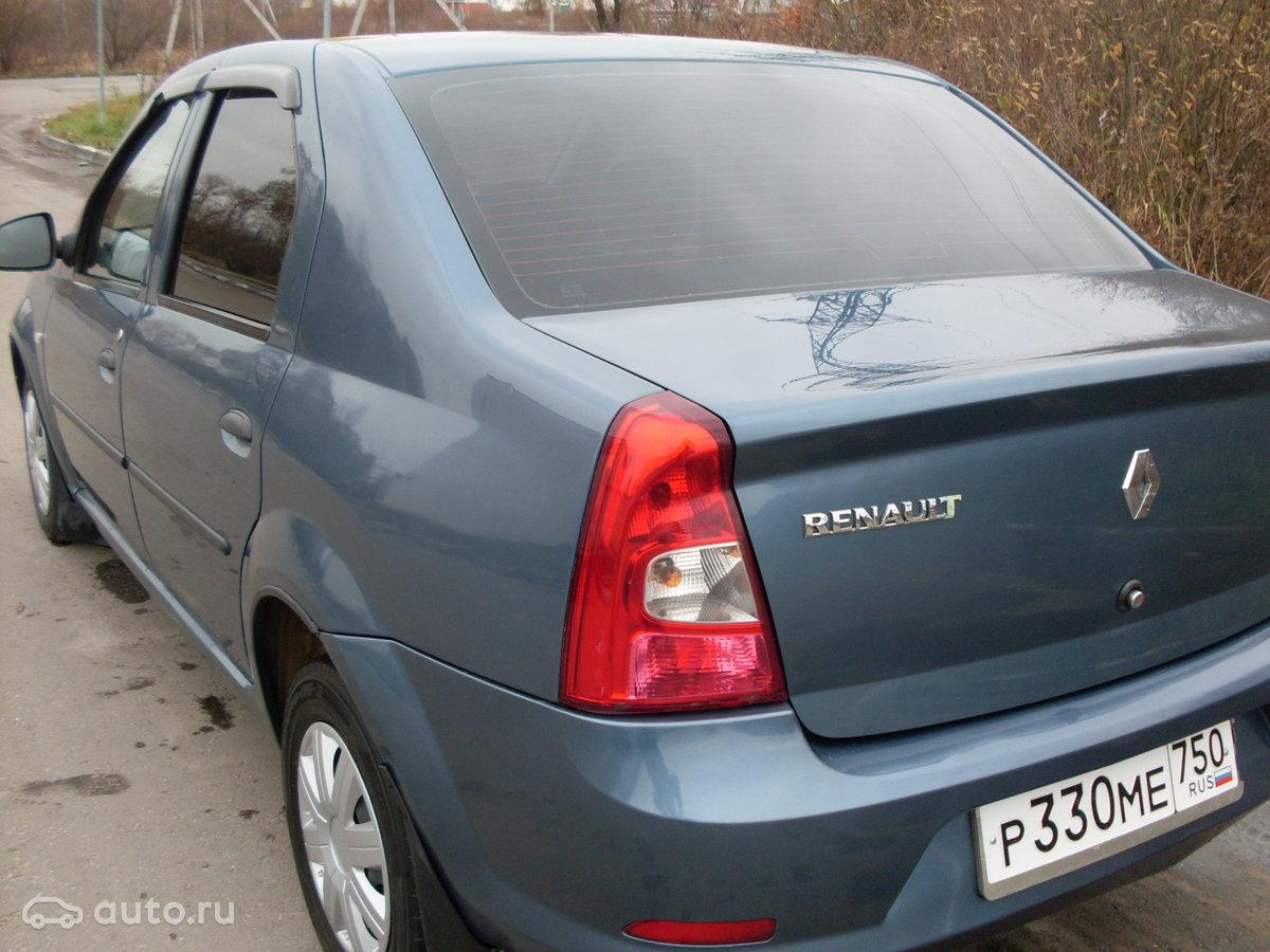Продажа Renault в Кемеровской области
