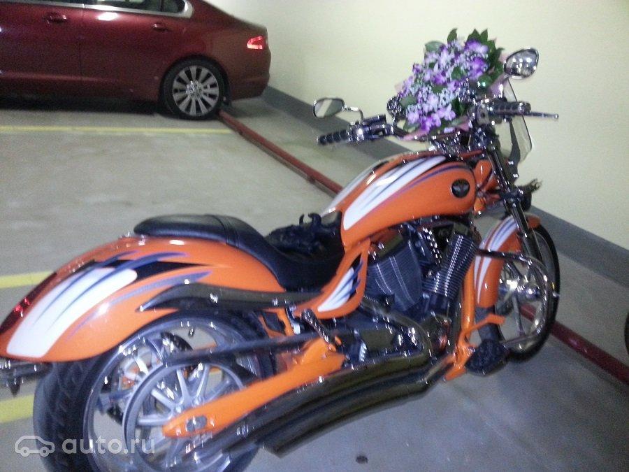 каждого нас продажа мотоцикла виктори вегас сентябрь Скорпион указывает