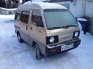 Daewoo Matiz  цена в Москве  carsgurunet