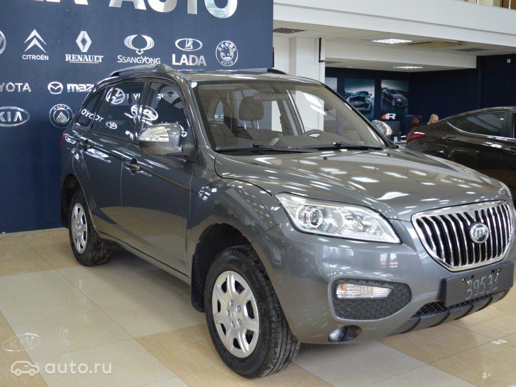 продажа авто лифан х 60 в казахстане