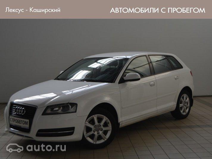 Помощь при покупке автомобиля с пробегом в Москве