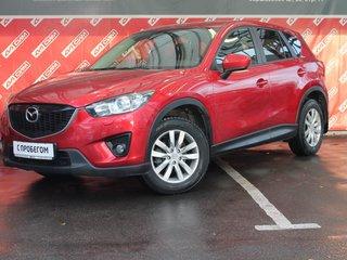 Продажа Mazda CX5 Мазда СХ5 в Москве