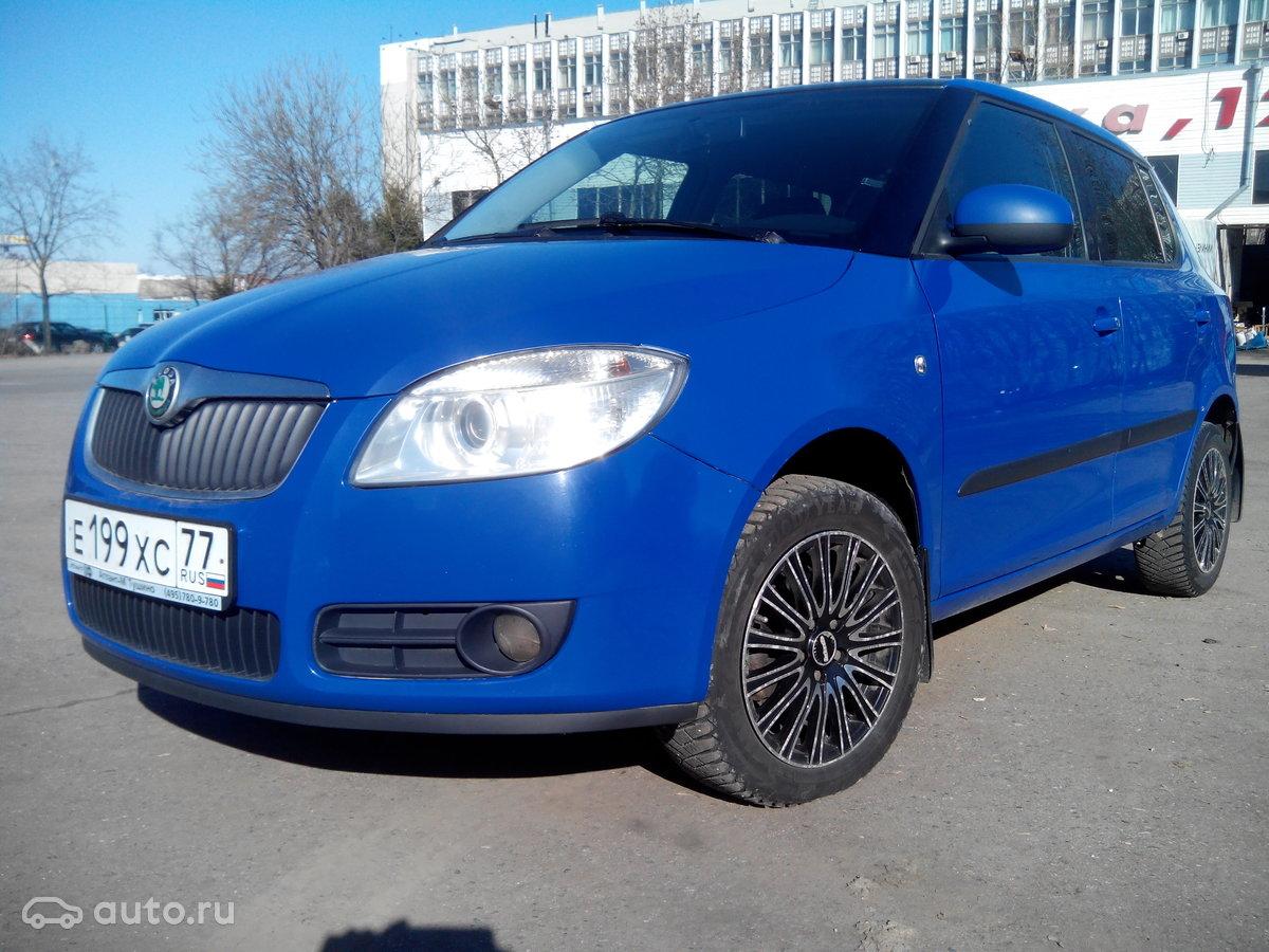 Официальный дилер ŠKODA в Москве купить в автосалоне