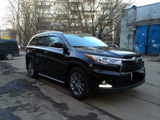 TOYOTA Центр Ясенево официальный дилер Тойота в Москве