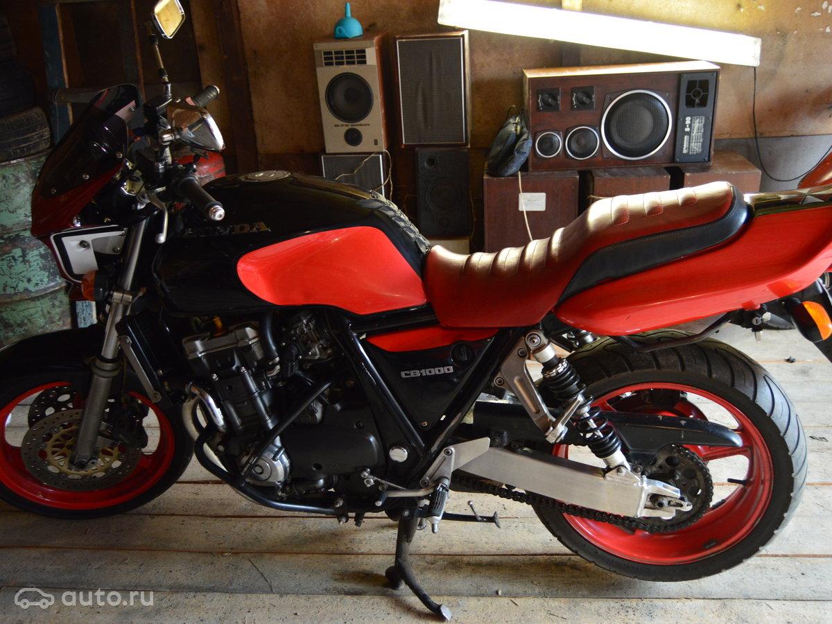 Honda CB 1000 купить