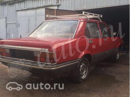 Fiat Argenta 1978 1986 1983 1983