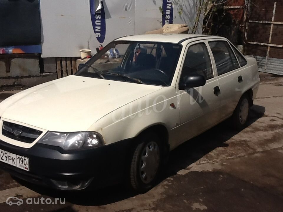 Ravon Nexia R3  купить Равон Нексия Р3 2017 в Москве