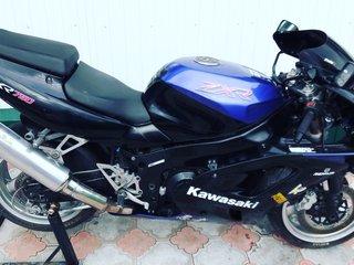 Kawasaki Zxr 750 купить Kawasaki Zxr 750 продажа Kawasaki Zxr 750