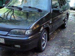 Продажа авто ваз 2115 с пробегом московская область частные объявления сайты вакансий работы в москве для бюджетников