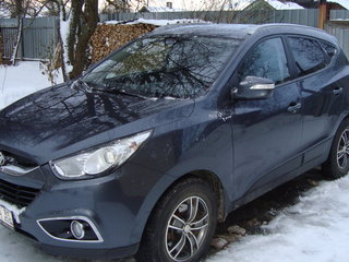 мартен- авто hyundai tucson в вологде