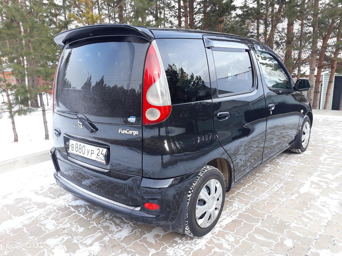 24 авто ру красноярск купить минивен тойота что сказать