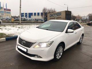 Частные объявления по продаже тойота камри по северному кавказу продажа бизнеса прокат лимузинов