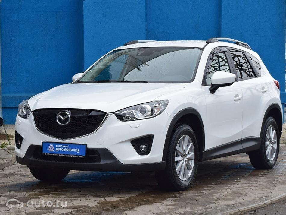 Автомобили в наличии Mazda  СИМ Ярославль
