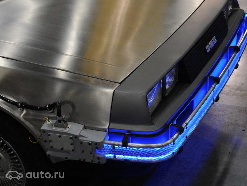 Купить DeLorean DMC-12 1981-1982 с пробегом в Москве  ДеЛориан 1981 ... 81d0d5a745c