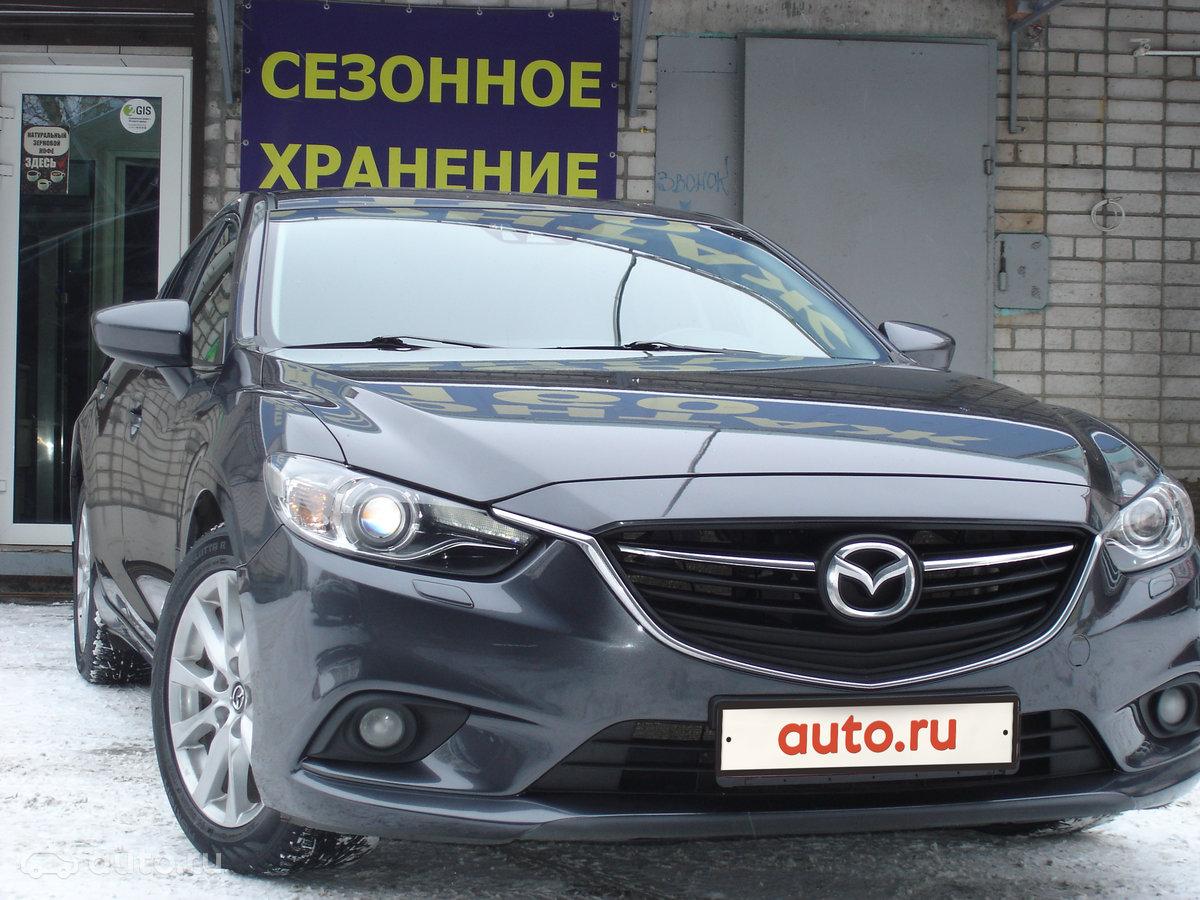 Автомобили в наличии Mazda  Автомир Москва