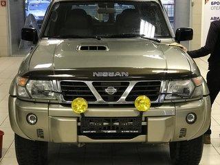 Nissan patrol y61 2007-2008 купить бу частные объявления тюмень, гипсокартонные работы, предлагаем услуги