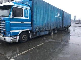Грузовики с пробегом калининград частные объявления свежие вакансии завхоза в москве