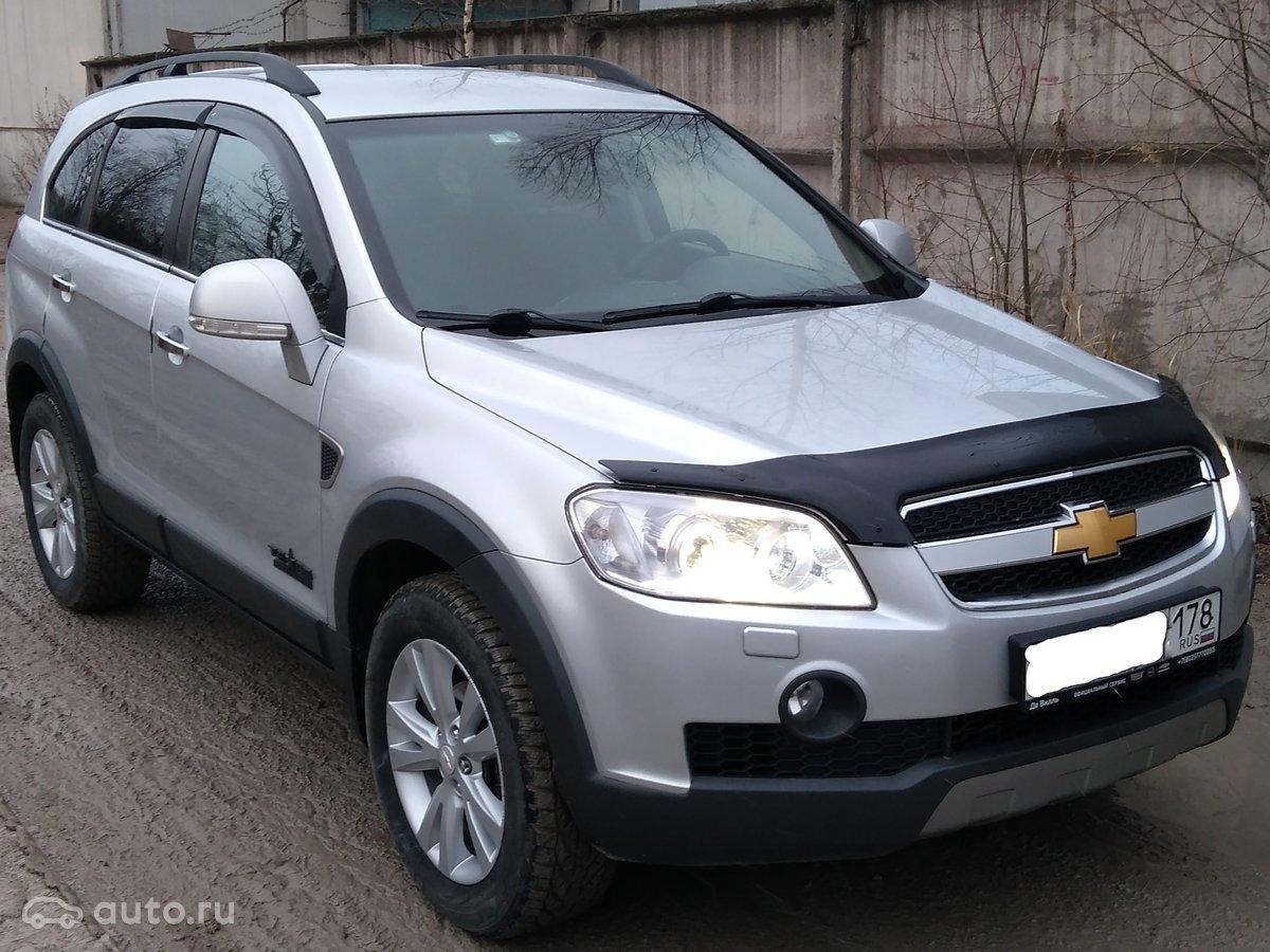 Всего 3 автомобиля chevrolet captiva продается в кемерове.