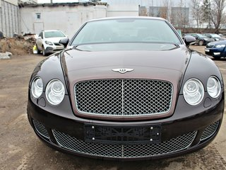 bentley brooklands, 2012 г.3.5 ат,отзывы