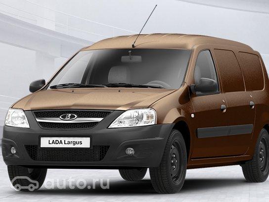 Ларгус фургон новый двигатель