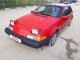 volvo 480 s 1993 отзывы
