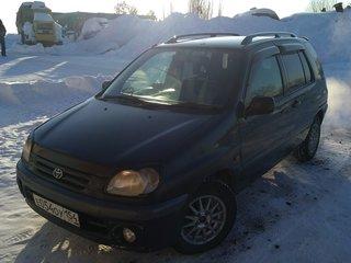 0c22de588b9f Купить б у Toyota Raum в Новосибирске, продажа автомобилей с ...