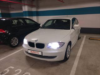 отзывы об автомобилях bmw 1