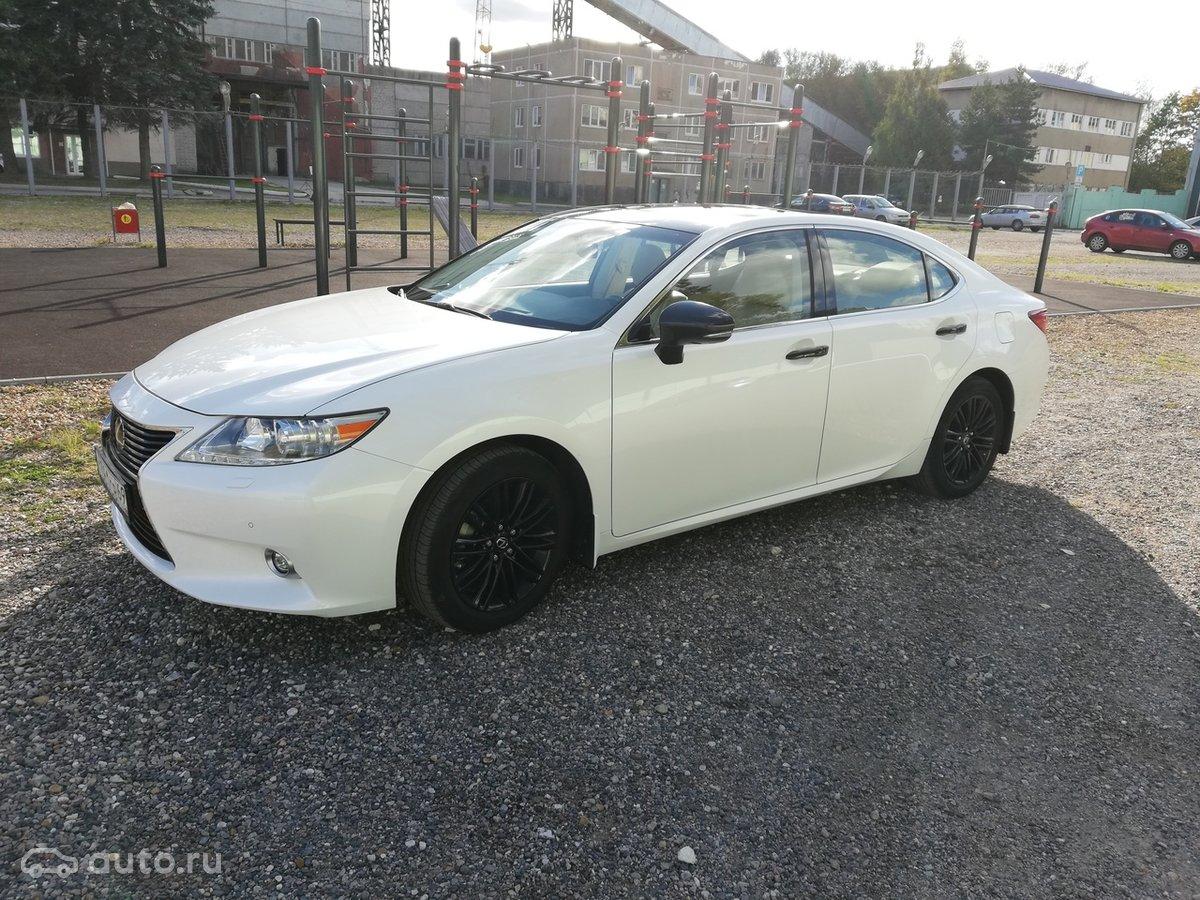 Lexus is 250 review 2015