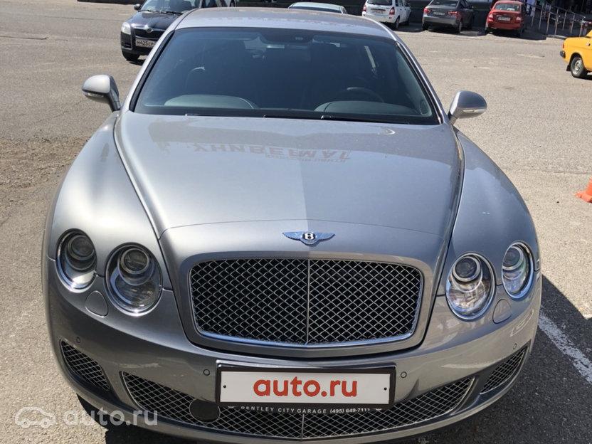 автомобили бентли 2012 года цены фото