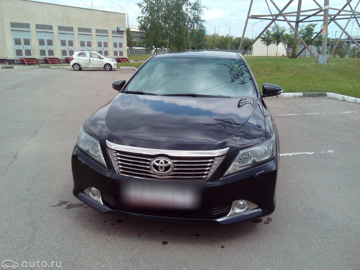 Продажа подержанных автомобилей  2 704 бу авто с