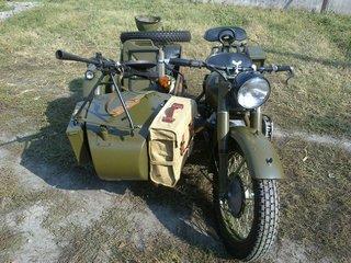 Продажа мотоциклов в северной осетии