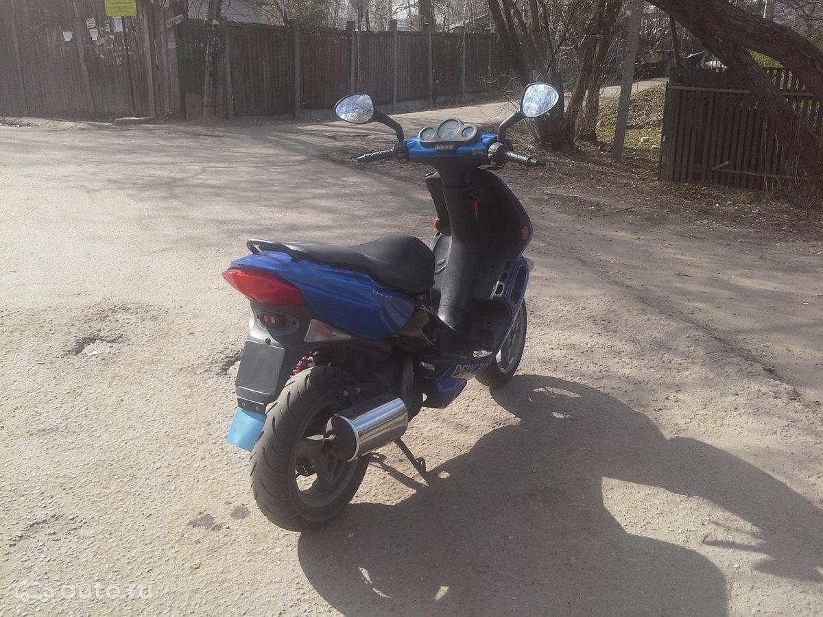 peugeot speedfight 2 100cc запчасти