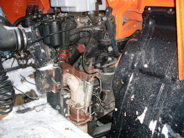 Пневмоподвеска кабины камаз своими руками фото 779