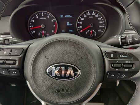 Купить KIA Rio пробег 1 000.00 км 2019 год выпуска