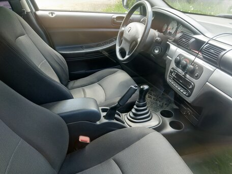 Купить ГАЗ Volga Siber пробег 101 000.00 км 2010 год выпуска