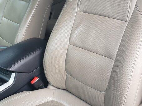 Купить Ford Explorer пробег 107 700.00 км 2013 год выпуска