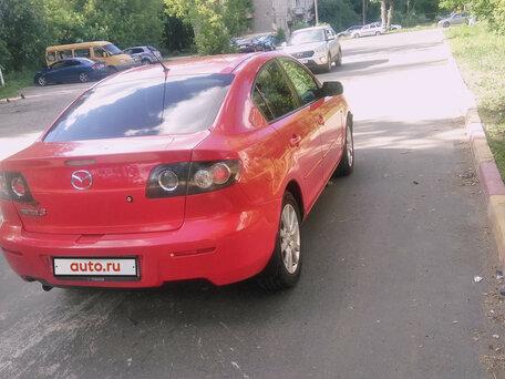 Купить Mazda 1103 пробег 170 000.00 км 2006 год выпуска
