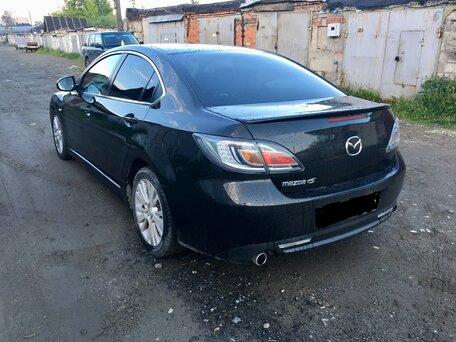 Купить Mazda 18 пробег 110 000.00 км 2008 год выпуска