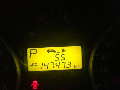 Купить Hyundai Getz пробег 147 500.00 км 2008 год выпуска