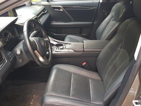 Купить Lexus RX пробег 49 400.00 км 2015 год выпуска