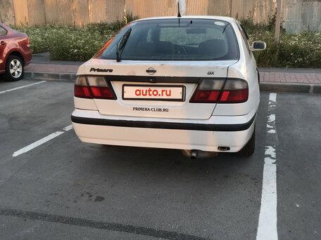Купить Nissan Primera пробег 360 000.00 км 1997 год выпуска