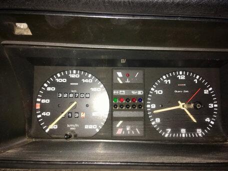 Купить Volkswagen Golf пробег 328 706.00 км 1984 год выпуска