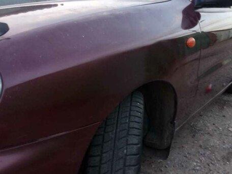 Купить Chevrolet Lanos пробег 140 000.00 км 2008 год выпуска
