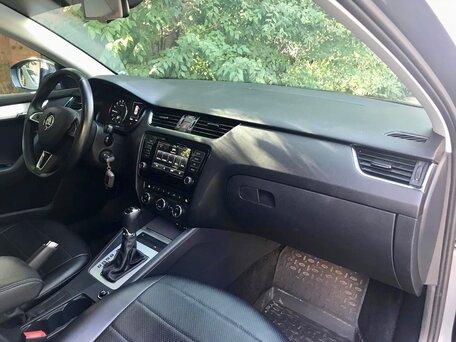Купить Skoda Octavia пробег 64 000.00 км 2016 год выпуска