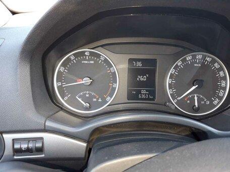 Купить Skoda Octavia пробег 63 000.00 км 2011 год выпуска