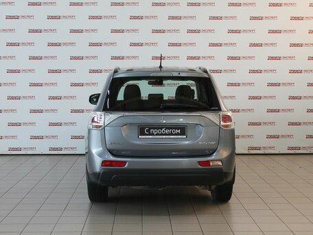 Купить Mitsubishi Outlander пробег 107 000.00 км 2012 год выпуска