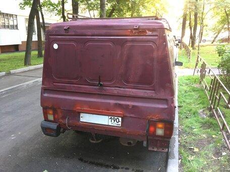 Купить ИЖ 2126 «Ода» пробег 127 000.00 км 2002 год выпуска