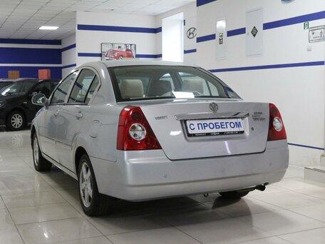 Купить Vortex Estina пробег 97 000.00 км 2010 год выпуска