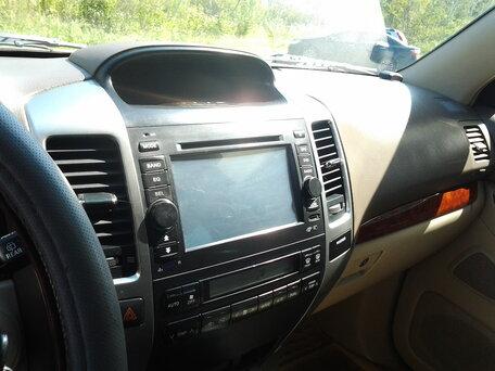 Купить Toyota Land Cruiser Prado пробег 219 000.00 км 2006 год выпуска
